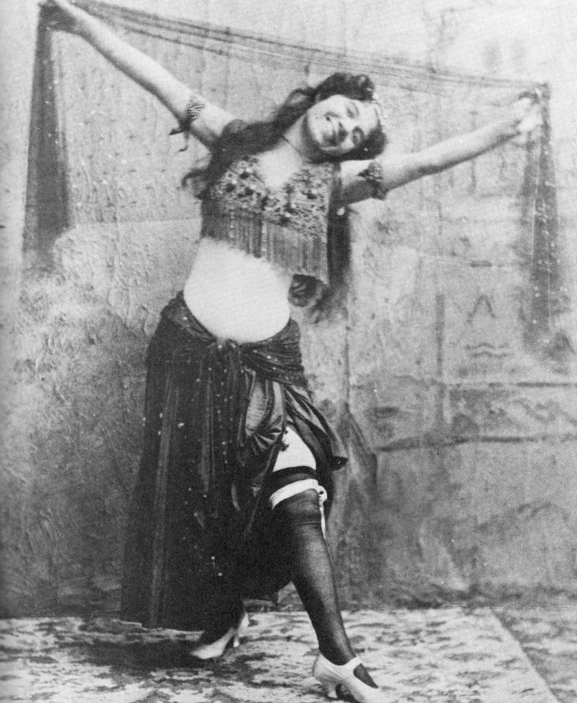 little egypt, danza orientale, danza del ventre, abbigliamento