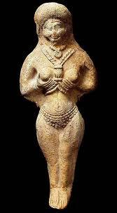 la dea Inanna - ladanzaorientale