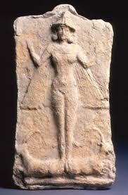 Inanna - ladanzaorientale