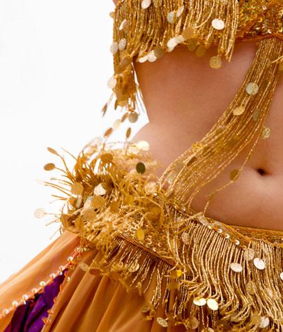 il bacino nella danza orientale (parere di un medico)
