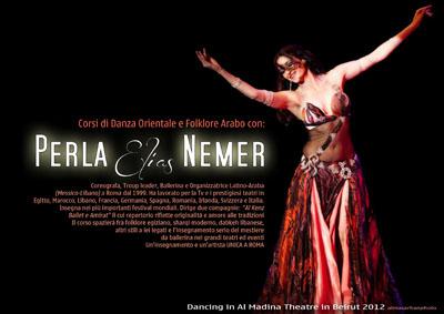 Perla Elias Nemer ladanzaorientale.com
