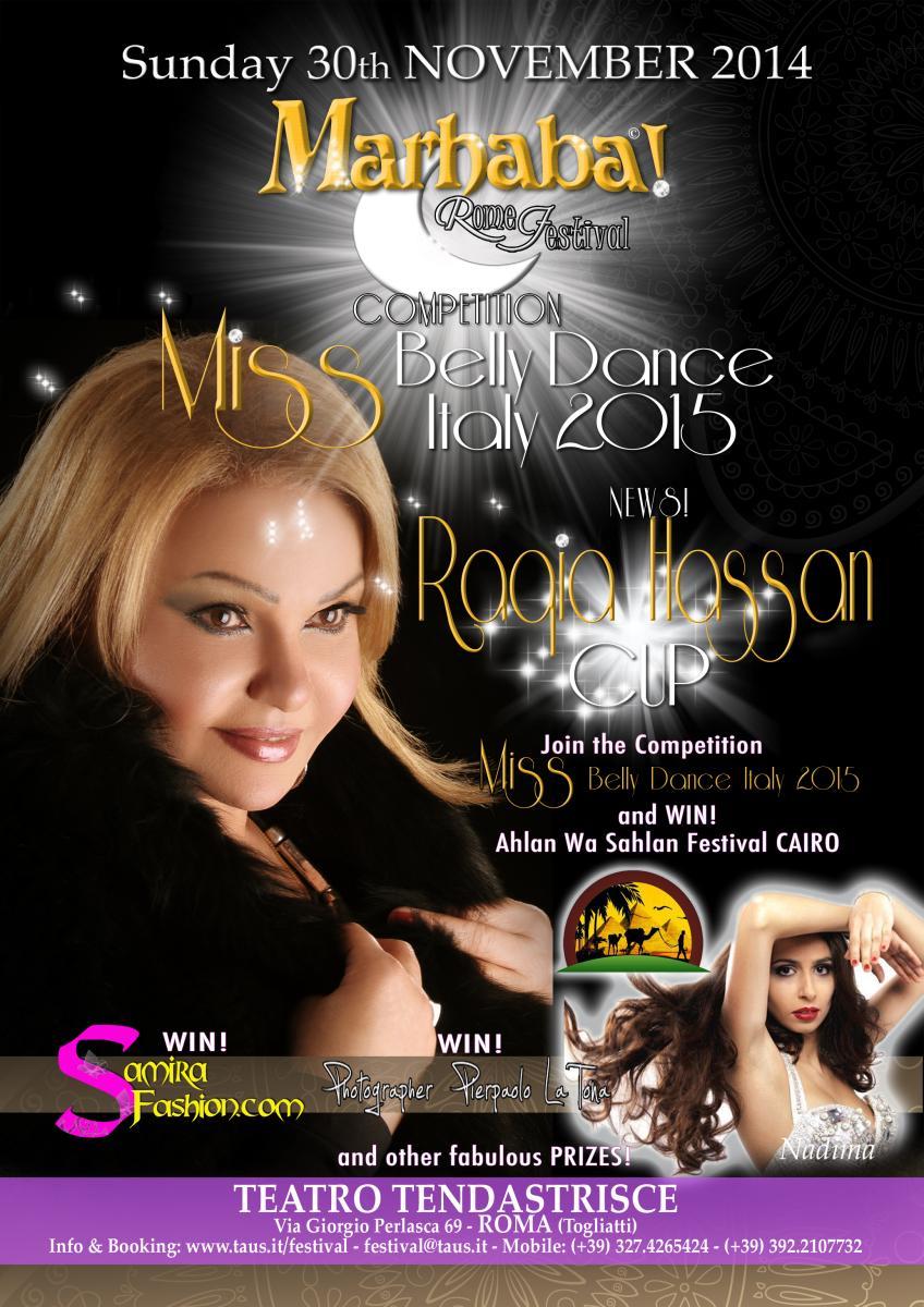 MissBellydance2015