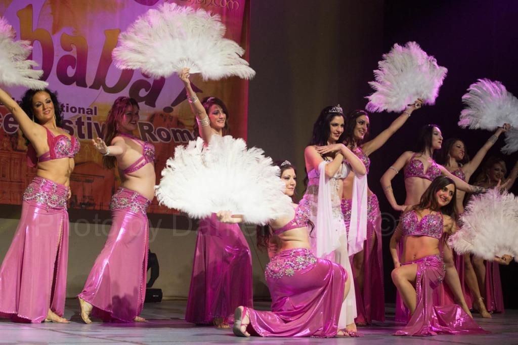Marhaba Ballet