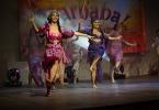 Marhaba Ballet performing saidi