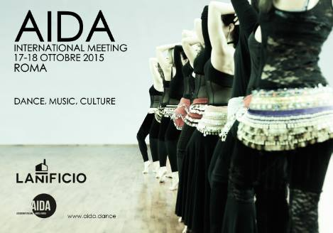 AIDA international Meeting
